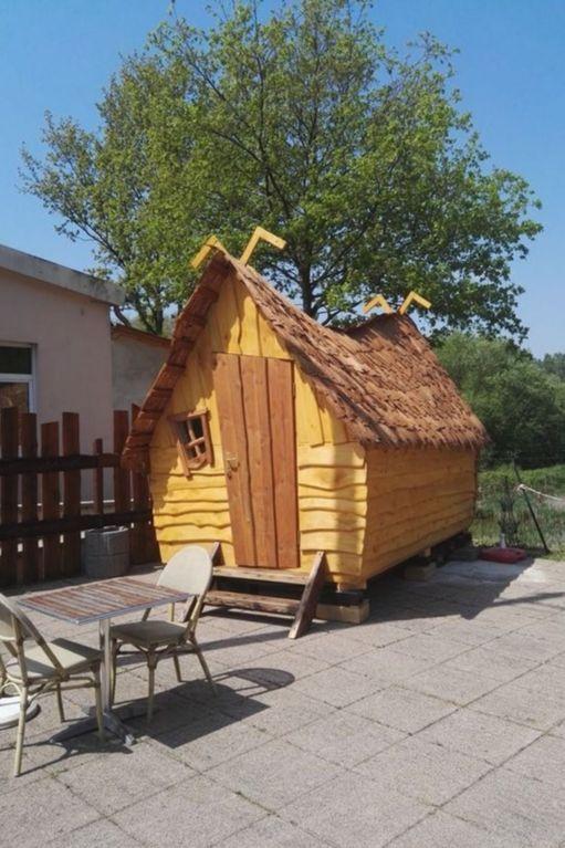 Interesante residencia en Haspelschiedt