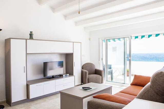 Apartamento fantástico para 6 en Villajoyosa