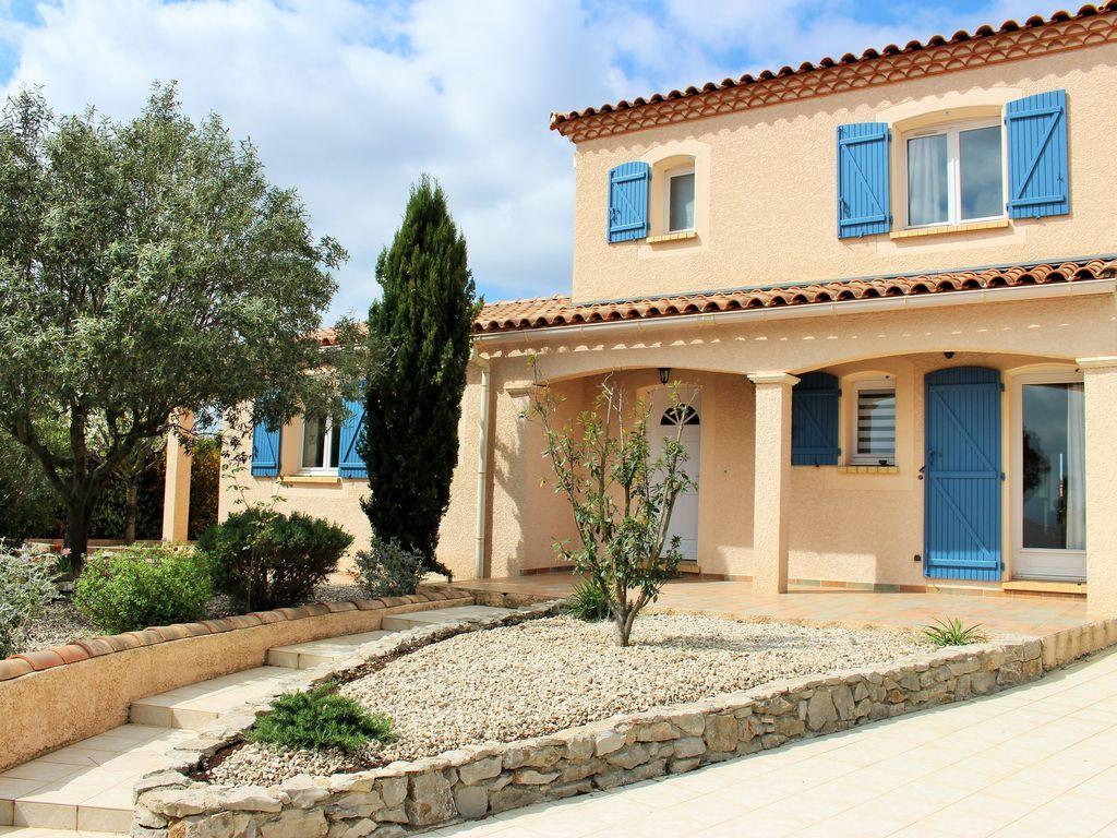 Casa de 130 m² de 4 habitaciones