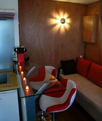 Apartamento en Toulouse de 15 metros