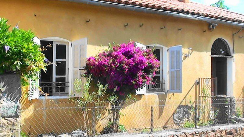 Vivienda para 4 personas en Calenzana