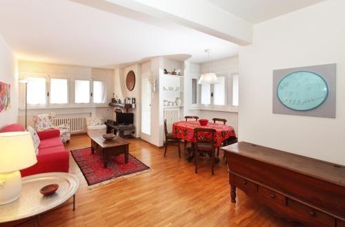 Vivienda de 80 m² de 2 habitaciones