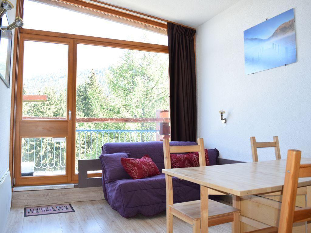 Alojamiento estupendo de 25 m²