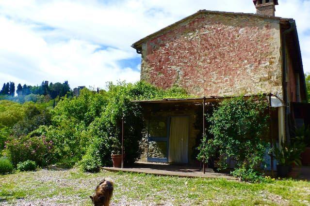Cosy Room in Chianti