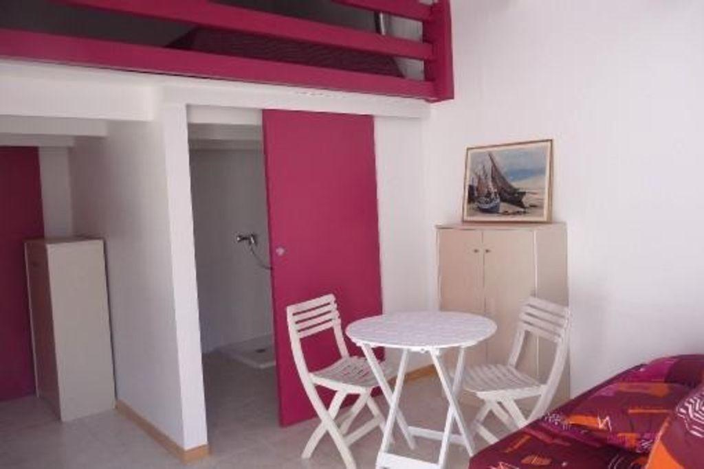 Vivienda de 4 habitaciones en La faute sur mer