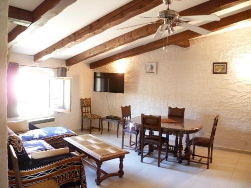 Apartamento atractivo en Esparron-de-verdon