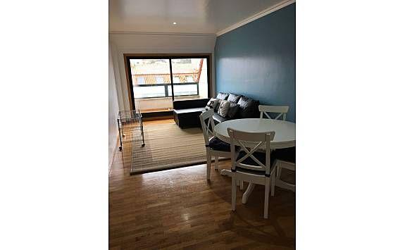 Interessante Wohnung mit 1 Zimmer