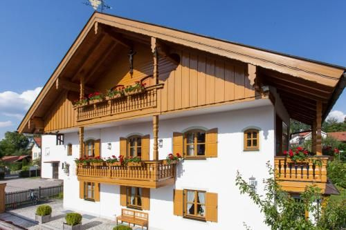 Flat in Bad tölz for 4 guests