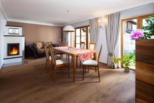 Panorama Apartment in Bischofswiesen