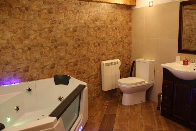 Casa popular de 80 m²
