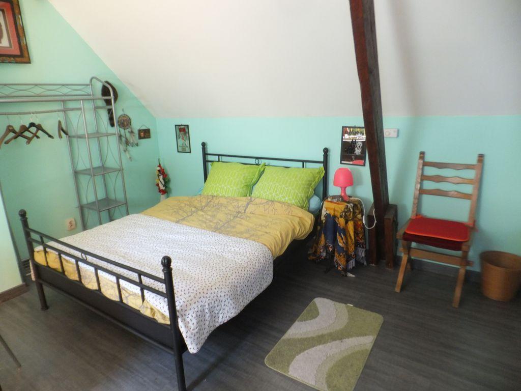 Wohnung auf 20 m² für 2 Gäste