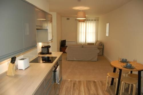 Attractive flat with wi-fi