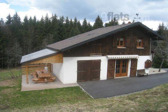 Alojamiento de 70 m² en Ventron