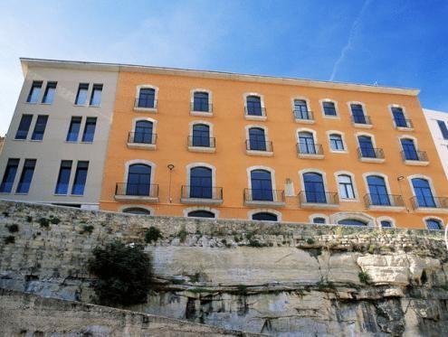 Apartamento con balcón para 2 huéspedes