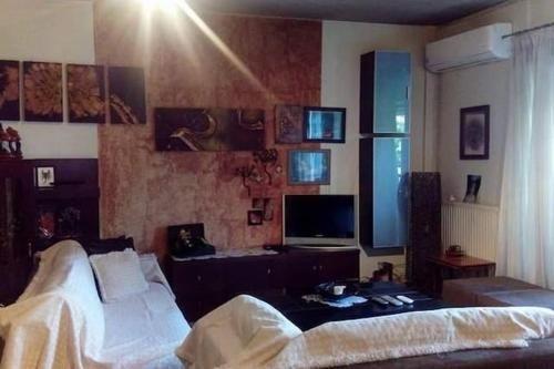 Apartamento de 1 habitación con balcón