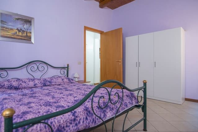Appartamento pet-friendly a Osimo
