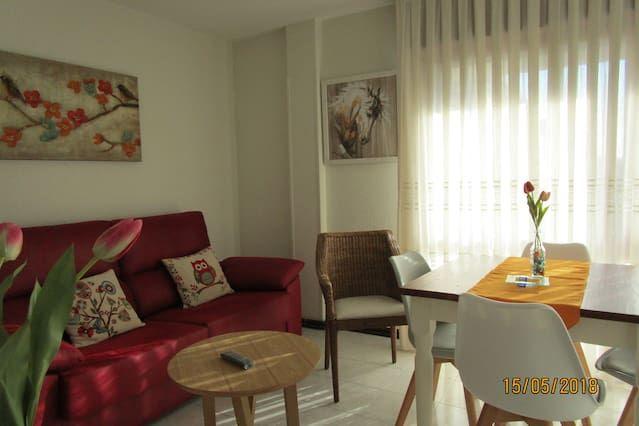Appartement avec 1 chambre à Santoña