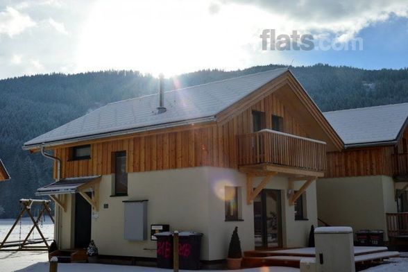 Panorámica casa de 70 m²