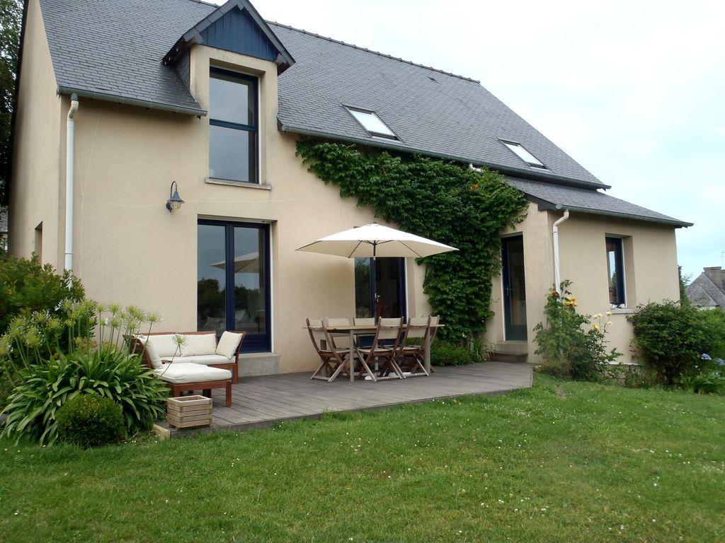 casa / villa - St Lunaire