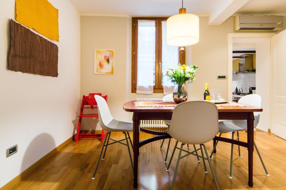 Abitazione di 1 stanza a Bologna
