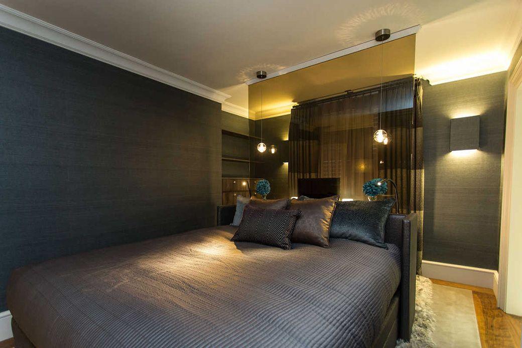 Appartement Covent Garden 3