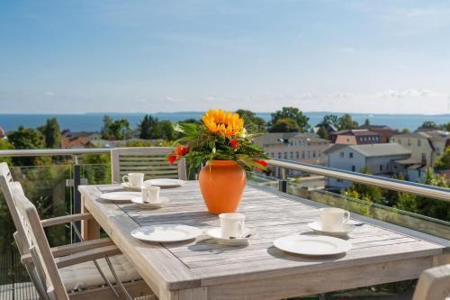 Wunderbare Ferienwohnung auf 131 m²