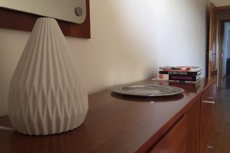 Apartamento con wi-fi de 1 habitación