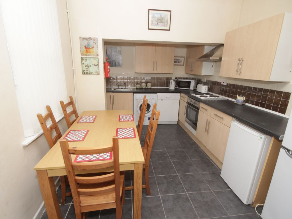 Holiday letting for 13 guests in Liverpool