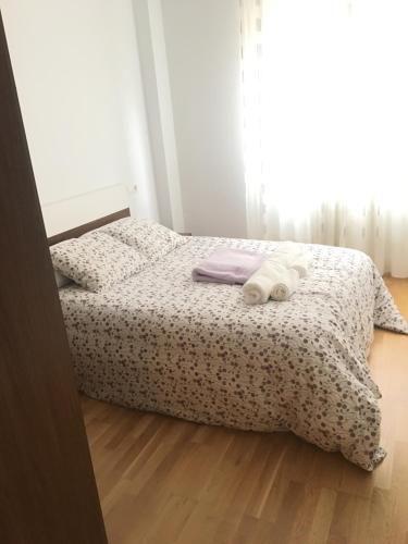 Alojamiento en Soria de 1 habitación
