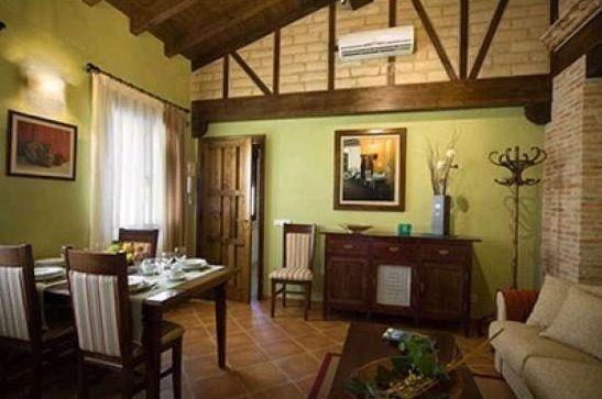 Apartamento de 2 habitaciones en Jaraíz de la vera