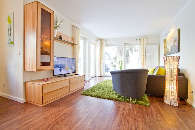 Popular holiday rental with wi-fi