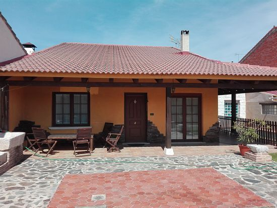 Casa de 160 m² en La seca