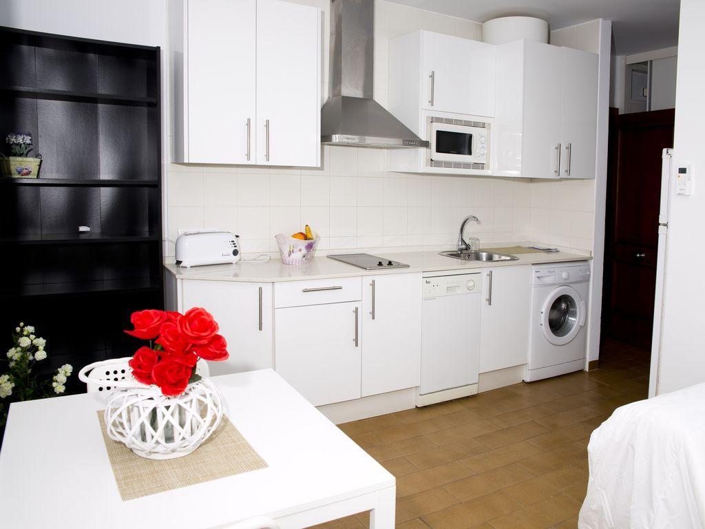 Apartamento en Zahara de los atunes para 2