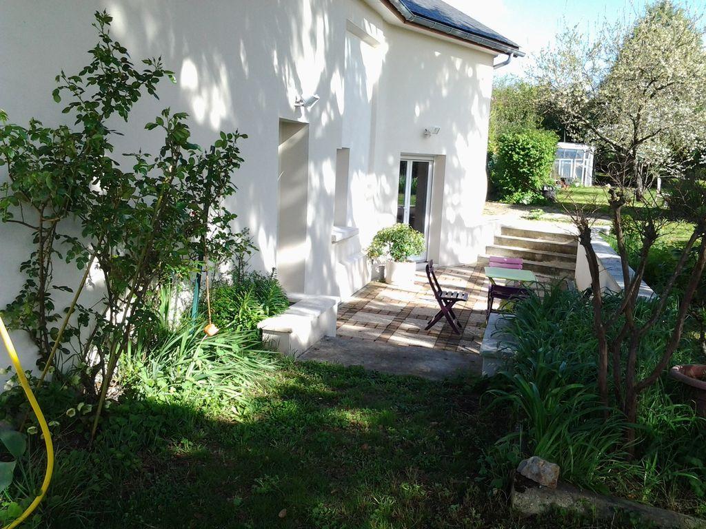 Alojamiento equipado en Saintes