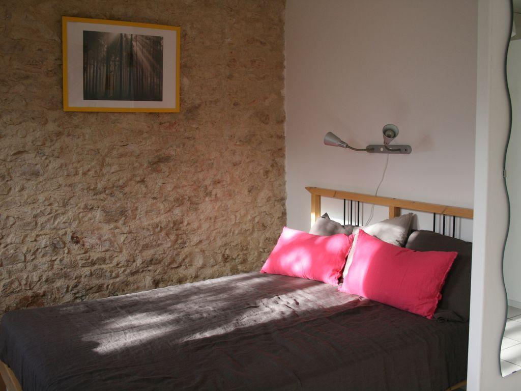 Apartment in Gaillac für 6 Personen