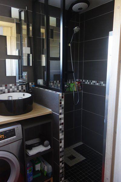 Atractivo apartamento de 1 habitación