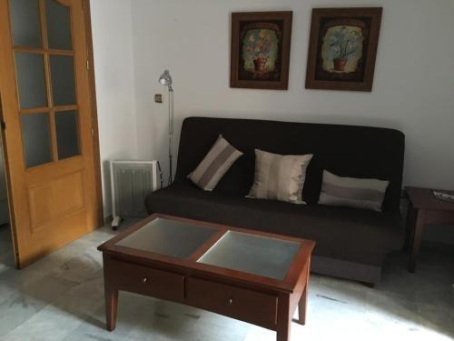 Apartamento de 1 habitación en Ceuta