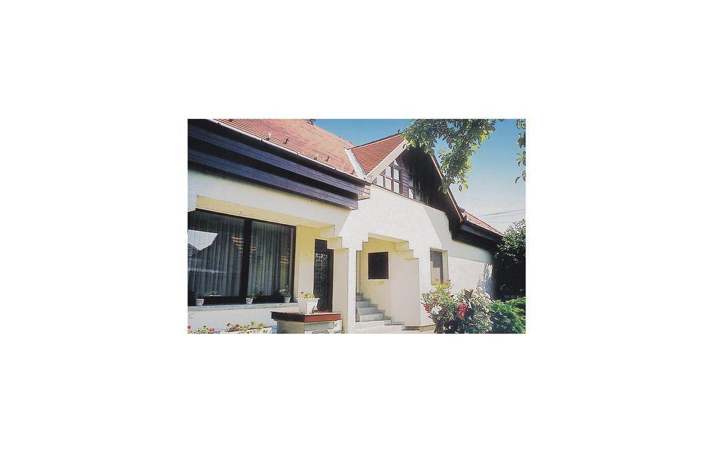 Alojamiento en Keszthely de 2 habitaciones