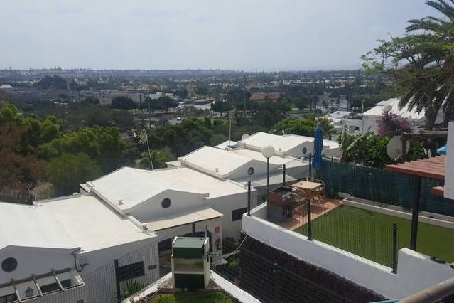 House for 4 people in Maspalomas