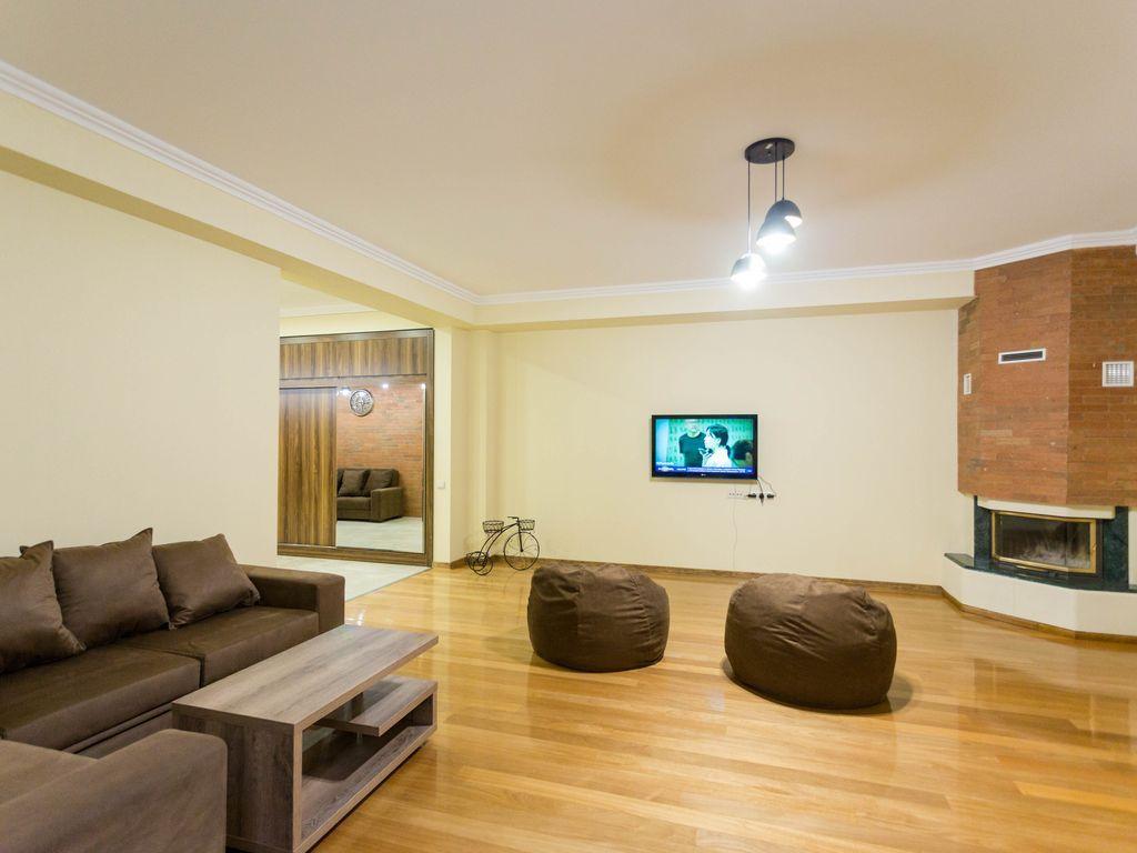 Piso de 1 habitación en Tiflis