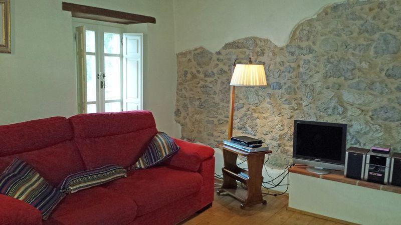 Residencia de 3 habitaciones en Metato - camaiore