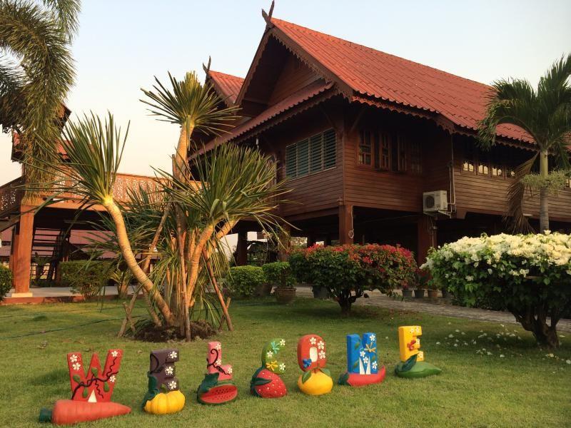 Baan Banana - Banana House - Feel the Difference!