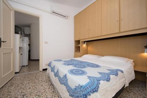 Interesante apartamento en Varigotti
