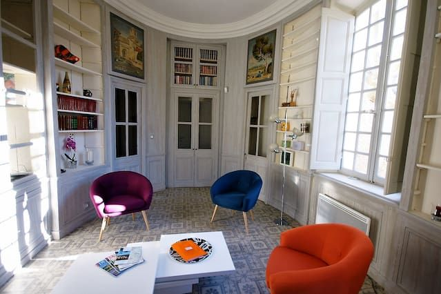 Alojamiento de 74 m²