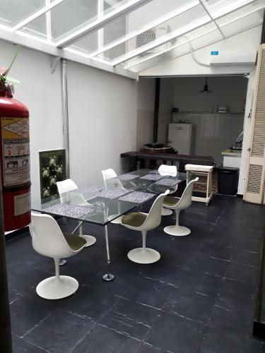 Alojamiento provisto en Buenos aires