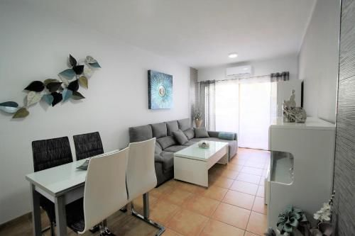 Holiday rental in Playa del inglés with 1 room