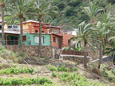 Casa Rural(PIE DE LA CUESTA)