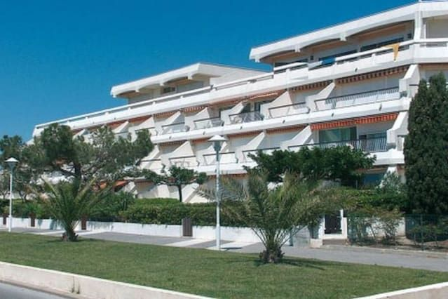 Apartamento en Le Grau-du-Roi con Lavadora (653946)
