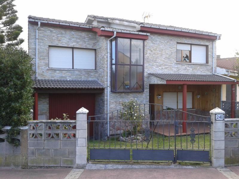 Familiar vivienda de 4 habitaciones