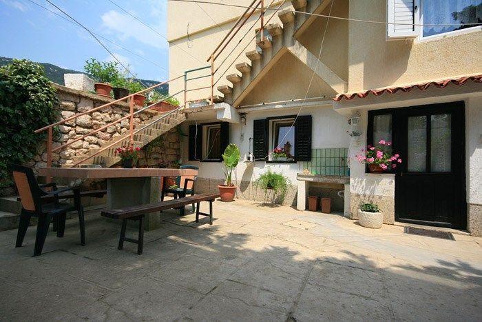 Apartamento vacacional en el casco antiguo de Baska